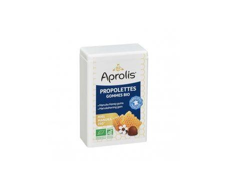 Aprolis Propolettes au Miel de Manuka Bio 50g