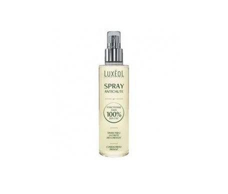 Luxeol Luxéol Spray Antichute 100ml