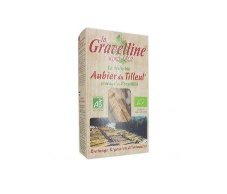 La Gravelline Aubier-Til Gravellin Baguet400G