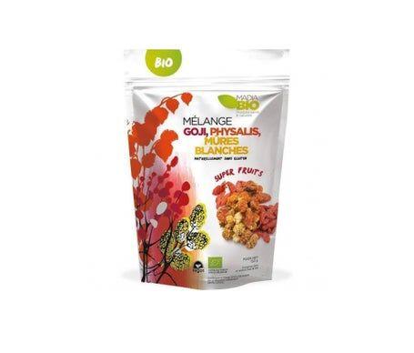 Madia Bio Madia Mix De Fruit Bio 150G
