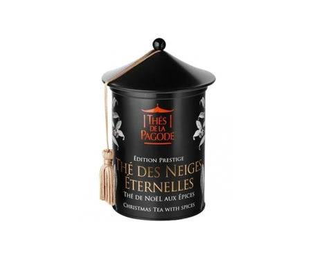 Fimex Thes Pagode Noel Neige Eternel100G