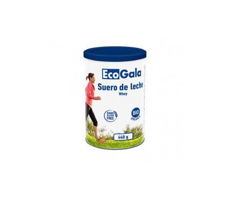EcoGala Oxygénés babeurre 440g