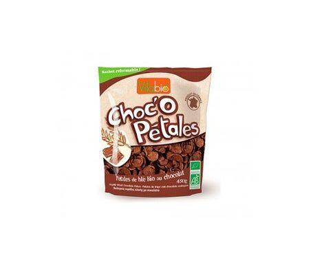 Vitabio Céréales au chocolat biologique 450g