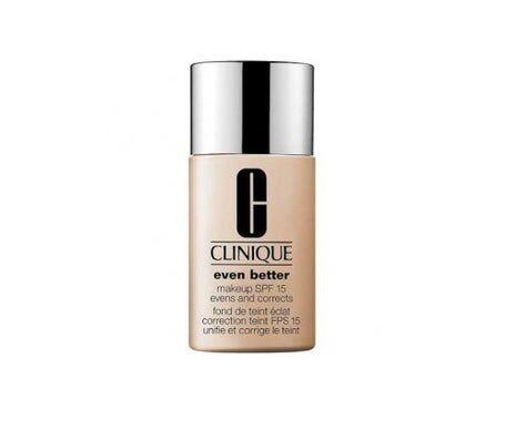 Clinique Encore Mieux Spf15 Maquillage Cn52 Neutre