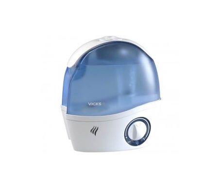Vicks Mini Humidificateur à Ultrasons 1 humidificateur
