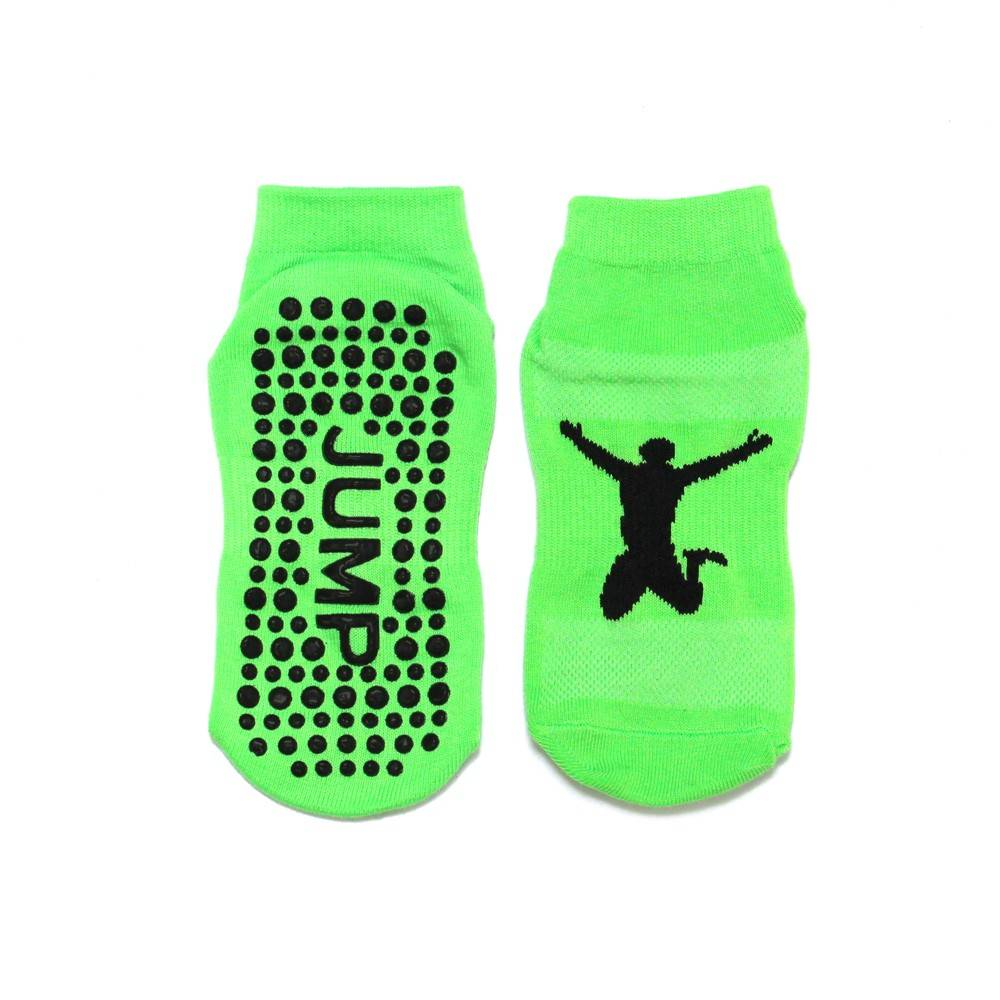 France Trampoline Chaussettes antidérapantes - taille s - 32/35