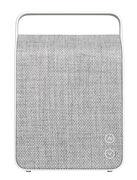 Vifa Enceinte Bluetooth Oslo / Sans fil - Tissu - Vifa gris clair en tissu