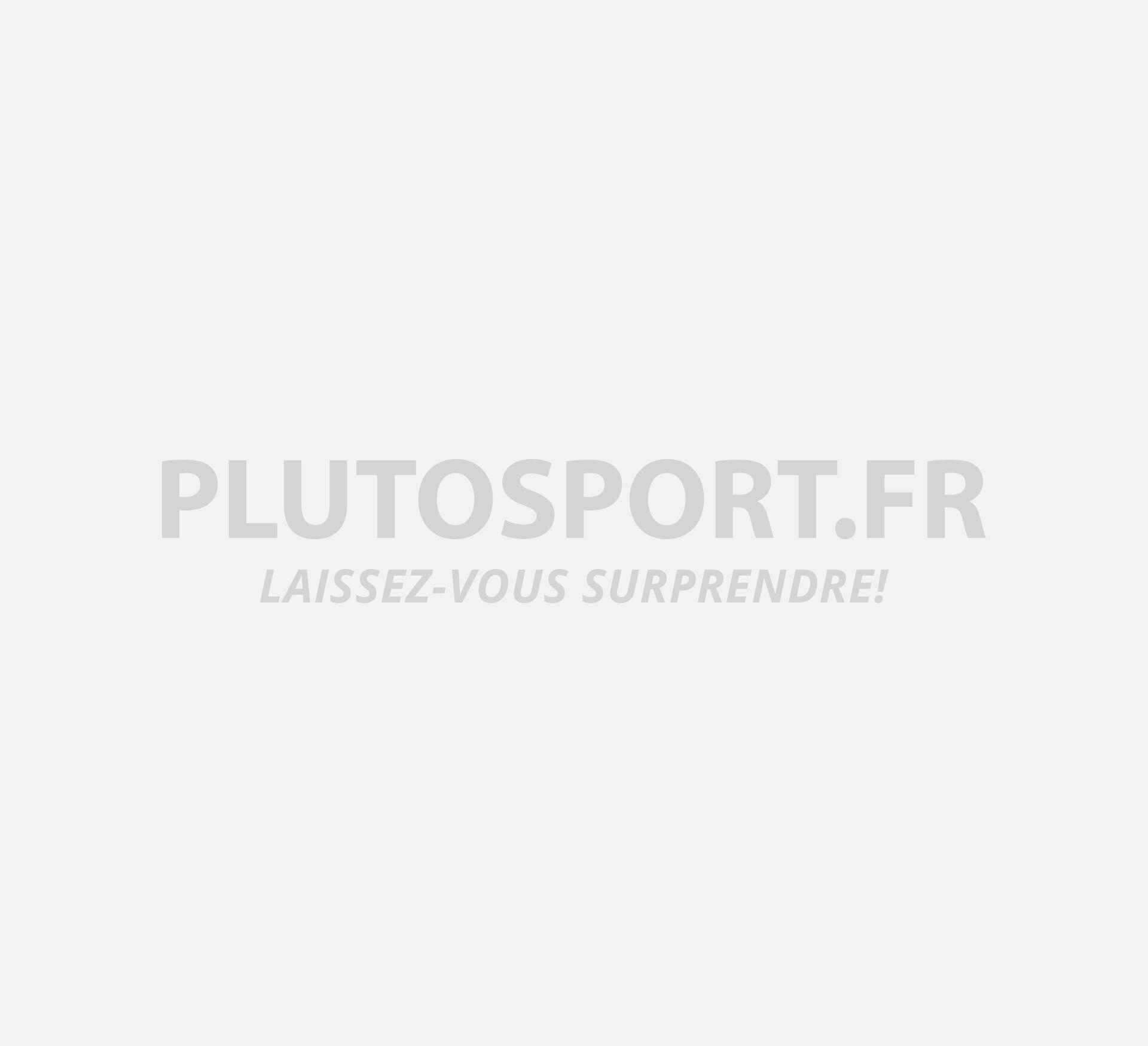 Gilbert Omega Match Ballon de Rugby blanc - noir - bleu