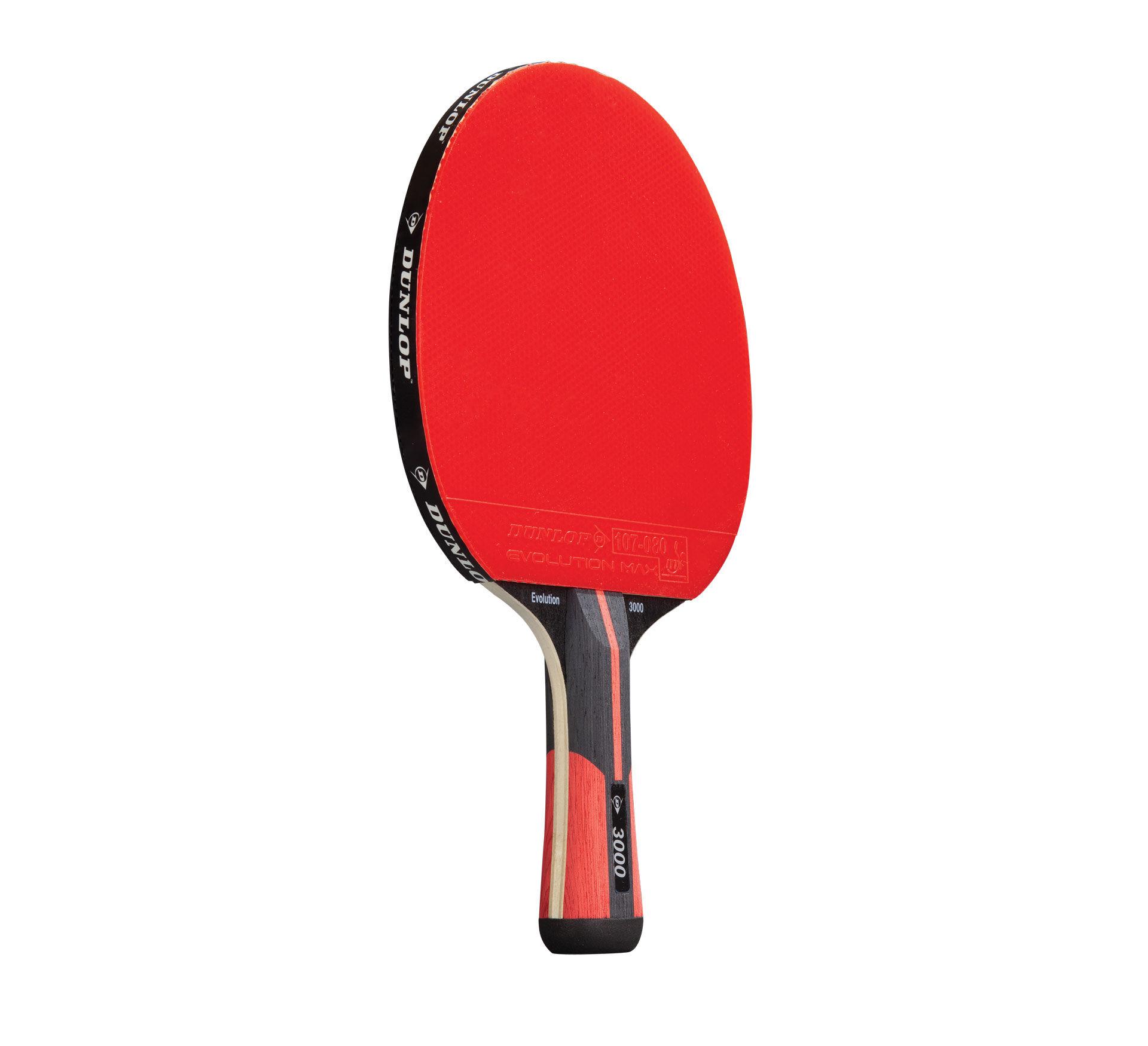 Dunlop Evolution 3000 tennis de table