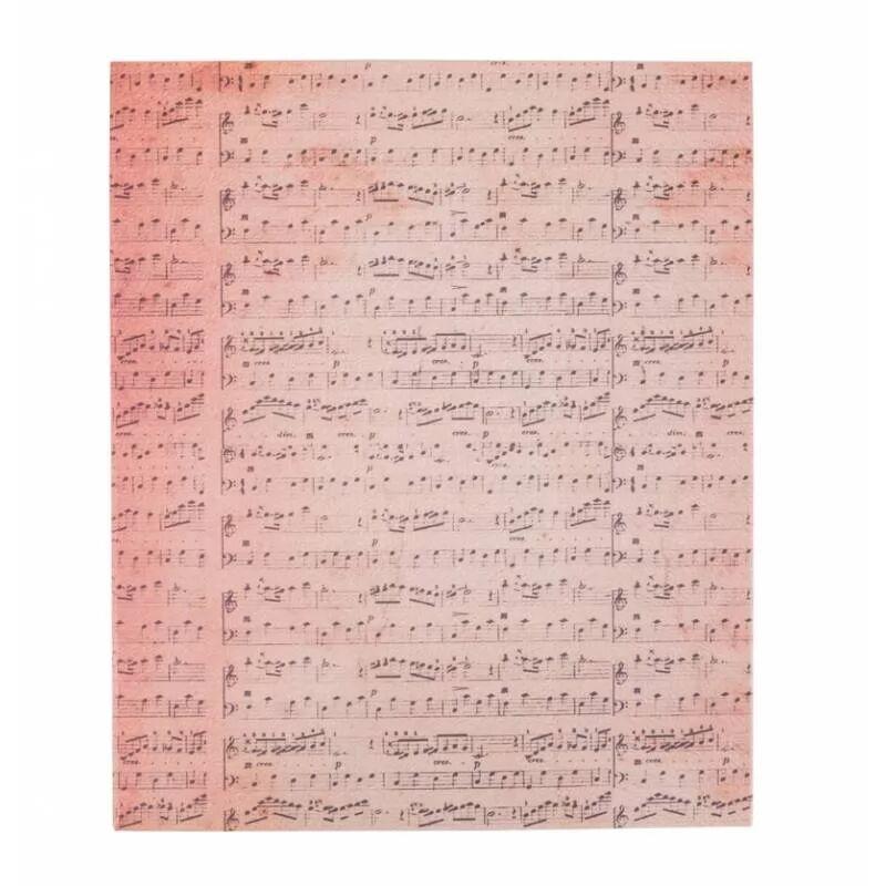 Livre d'or Musique partition
