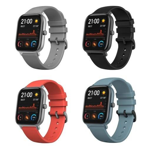 amazfit Version mondiale Amazfit GTS Smart Watch