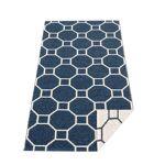 pappelina  Pappelina - Tapis de raclage réversible, 70 x 150 cm, bleu foncé... par LeGuide.com Publicité