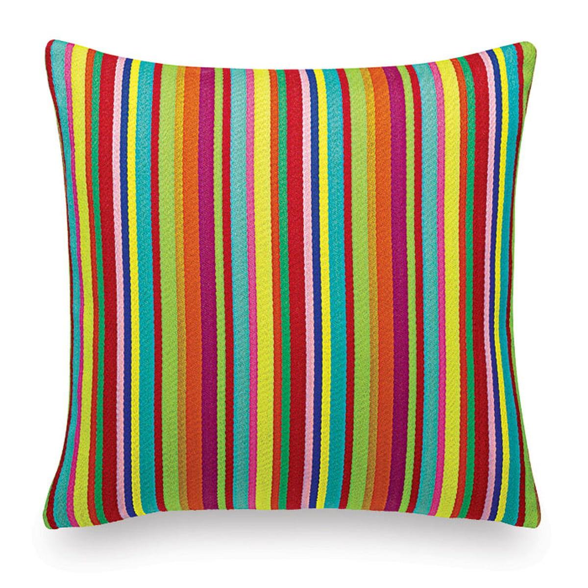 Vitra - Coussin Classic Maharam Millerstripe multicolored bright