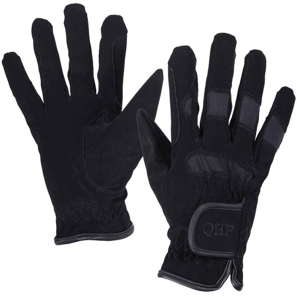 QHP multi handschoenen Noir xs