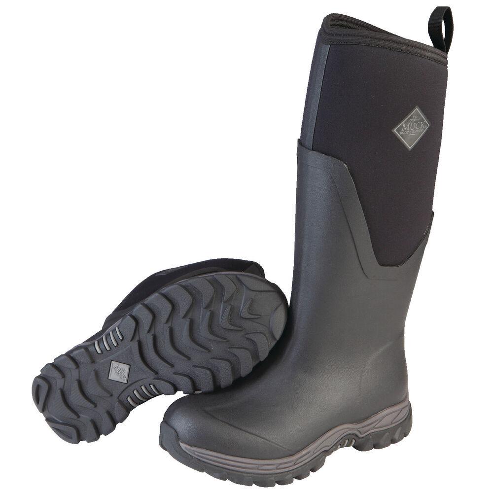 Muck Boot Bottes Muck Boot Arctic Sport II, femme