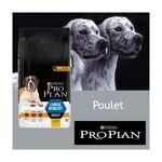 proplan  Proplan Croquettes Pro Plan chien adulte Large Robust poulet Sac... par LeGuide.com Publicité