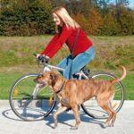 trixie  Trixie Laisse pour chien spéciale vélo et jogging Trixie La laisse... par LeGuide.com Publicité