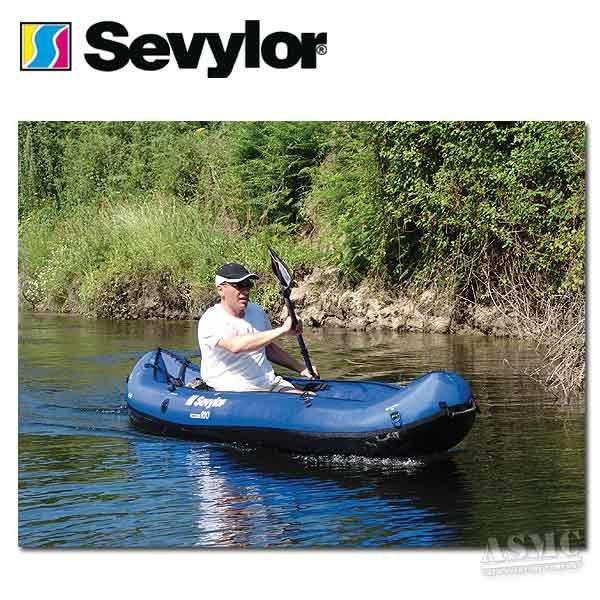 Sevylor Bateau gonflable Kayak Rio KCC305