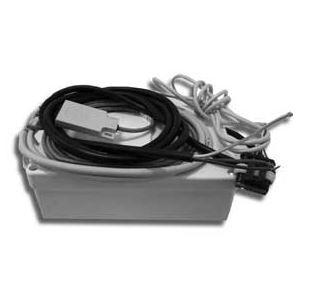 Novellini Boîte électronique de pompe d'hydromassage + désinfection NOVELLINI
