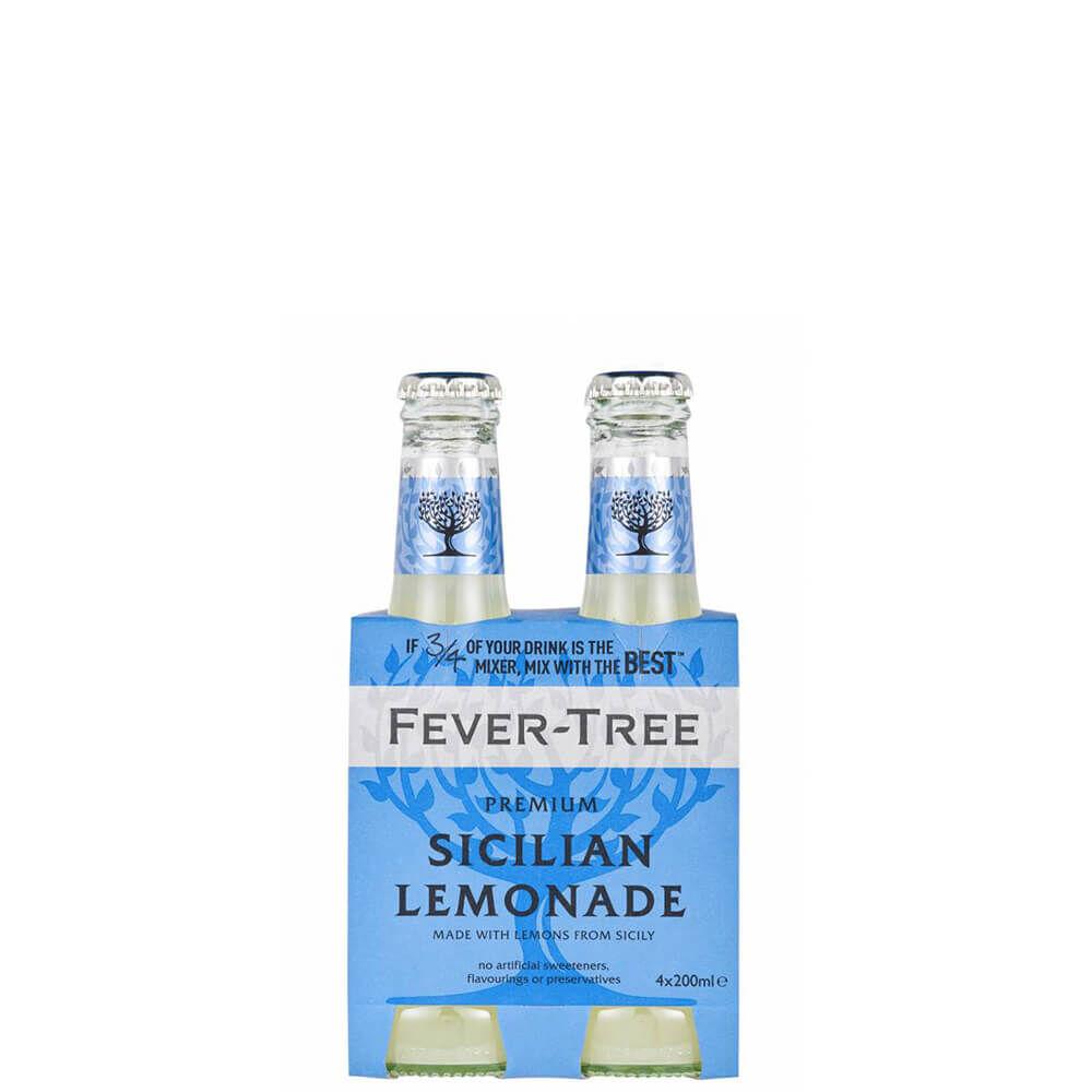 Fever-Tree Premium Sicilian Lemonade
