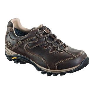 Meindl Chaussure de randonnée Caracas GTX® taille 41 7,5 marron foncé cuir nubuck