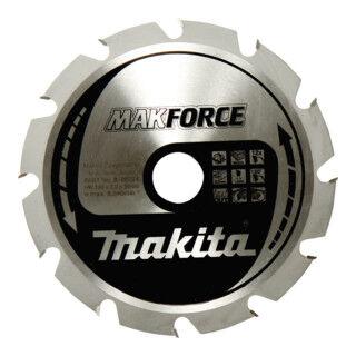 Makita Lame de scie Makita MAKFORCE 270x30x24Z