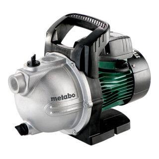 Metabo Pompe de jardin Metabo P 4000 G , carton