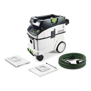 Festool Aspirateur Festool CTL 36 E AC CLEANTEC