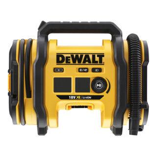 DeWalt Compresseur compact à batterie DeWalt DCC018N-XJ