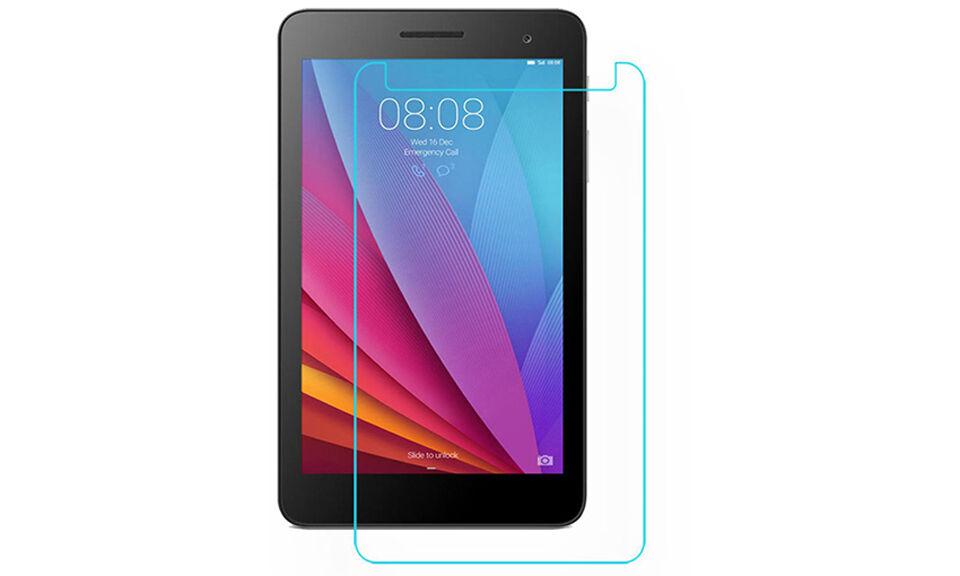 Protection d'écran verre trempé : Huawei Mediapad T1 - T2 7'' (89207099)