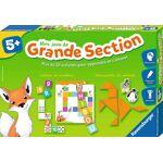 iello  IELLO Mes jeux de Grande Section un coffret super complet pour decouvrir... par LeGuide.com Publicité