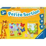 iello  IELLO Mes jeux de Petite Section un coffret super complet pour decouvrir... par LeGuide.com Publicité