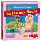 haba  Haba Mes premiers jeux - La fee aux fleurs crest le printemps au... par LeGuide.com Publicité