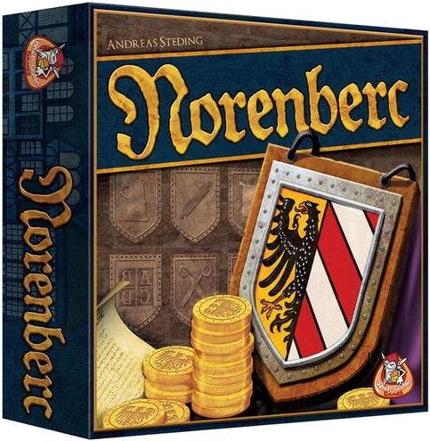 IELLO Norenberc -