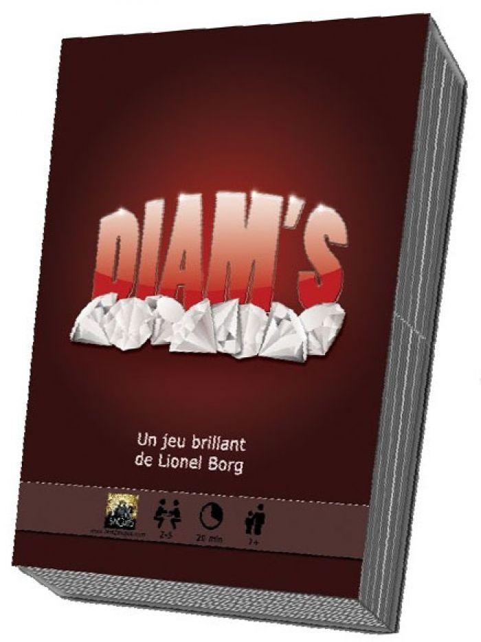Novalis Diams