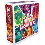 paille editions  Paille Editions Shy Monster shy monsters est un jeu de... par LeGuide.com Publicité