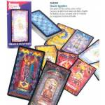 france cartes  France Cartes Cartes Oracle Egyptien avec ce jeu divinatoire,... par LeGuide.com Publicité
