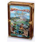 asmodee  Asmodee Smallworld contes & legendes cette extension vous... par LeGuide.com Publicité