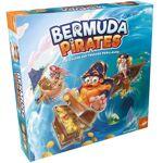 asmodee  Asmodee Bermuda Pirates des pirates temeraires tentent de mettre... par LeGuide.com Publicité