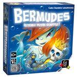 gigamic  Gigamic Bermudes bermudes est un jeu cooperatif dont la duree... par LeGuide.com Publicité