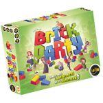 iello  IELLO Brick Party un jeu de construction et de cooperation hilarant... par LeGuide.com Publicité