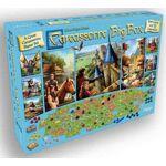 asmodee  Asmodee Carcassonne Big Box 2017 la big box pour carcassonne est... par LeGuide.com Publicité