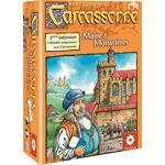 asmodee  Asmodee Carcassonne Maire & Monasteres nouvelle edition nouvelle... par LeGuide.com Publicité