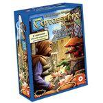 asmodee  Asmodee Carcassonne ext marchand et batisseur (Nouveau design)... par LeGuide.com Publicité