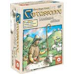 asmodee  Asmodee Carcassonne ext moutons et collines nouveau design.devenez... par LeGuide.com Publicité