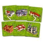 asmodee  Asmodee Carcassonne - Ext mini. Abbayes d'Allemagne cette... par LeGuide.com Publicité