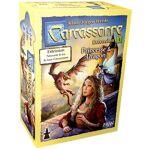asmodee  Asmodee Carcassonne Princesse et Dragon (nouveau design) carcassonne... par LeGuide.com Publicité