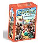 asmodee  Asmodee Carcassonne : Tous en Piste (Nouveau Design - Extension)... par LeGuide.com Publicité
