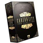 Pixie Games Carson City - Le Jeu de Cartes dans carson city n le jeu... par LeGuide.com Publicité