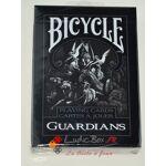 Loisirs Nouveaux Jeu de Cartes - CLASSIC Bicycle Guardians deck jeu de... par LeGuide.com Publicité